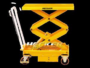 รถโต๊ะยกไฟฟ้า Electric lift table