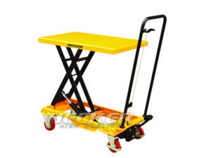 รถโต๊ะยก Lift table AS20