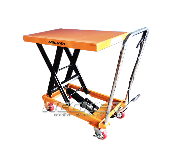 รถโต๊ะยก Lift table AS30