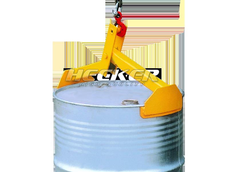อุปกรณ์เสริมเครนยกถังน้ำมัน Drum lifter DL350