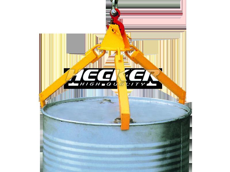 อุปกรณ์เสริมเครนยกถังน้ำมัน Drum lifter DL360