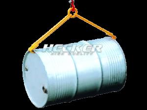 อุปกรณ์เสริมเครนยกถังน้ำมัน Drum tong DM500