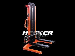 Hand Stacker รถยกพาเลทสูงด้วยมือ SL series